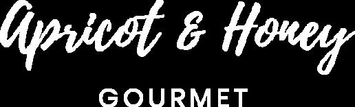 Apricot & Honey - logo